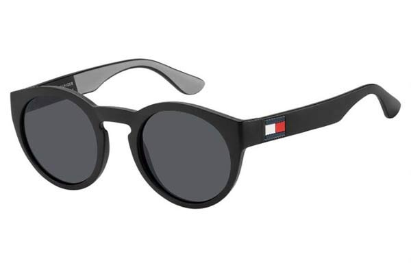 Tommy Hilfiger model TH 1555 S color 08A (IR)