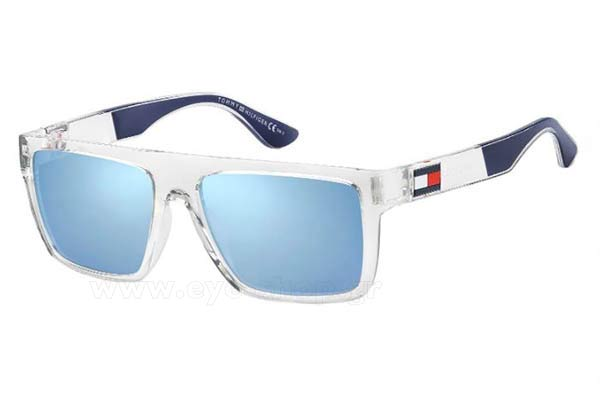 Sunglasses Tommy Hilfiger TH 1605 S RHB (3J)