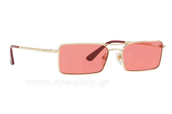 248512bf2b Sunglasses Vogue 4106S 848 F5