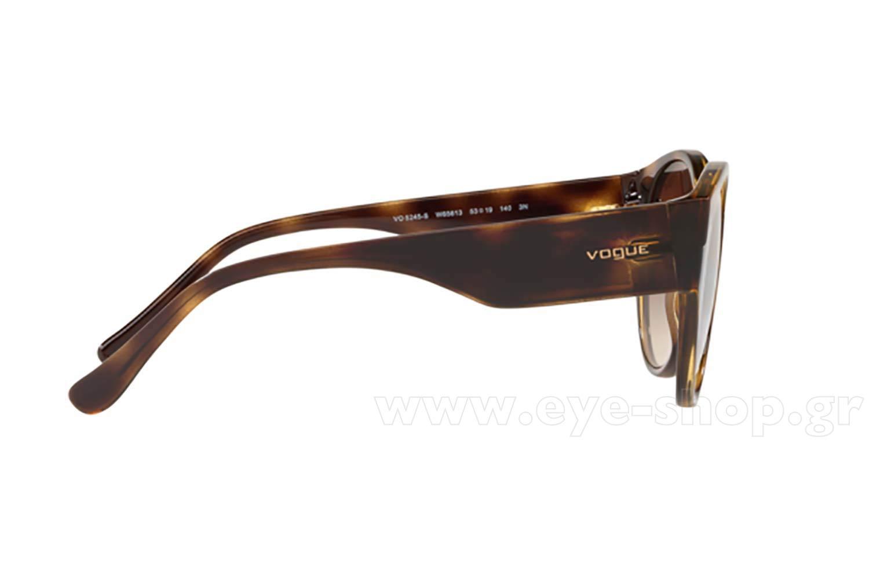 43d51401b3 Vogue model 5245S color W65613