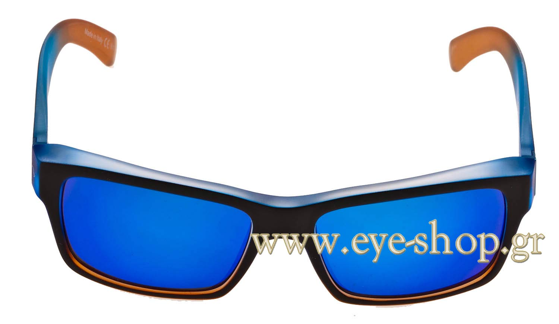 8b4334d5280 VON ZIPPER FULTON VZSU78 9077 BLUE ORANGE 58