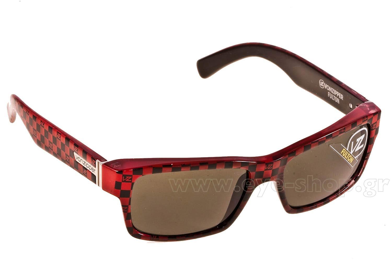 90210f57892 Enlarge Colors Discontinued. Sunglasses Von Zipper Fulton ...