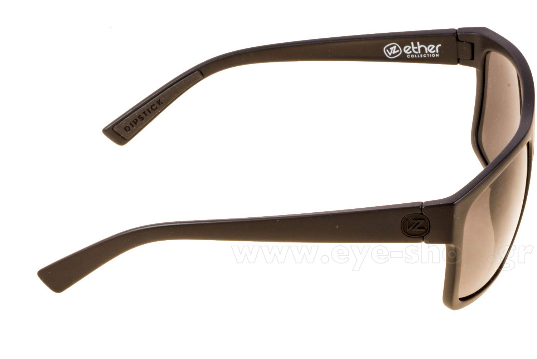 5b0e1d60a1 Von Zipper model DIPSTICK color SMSFTDIP-BKS Black ...