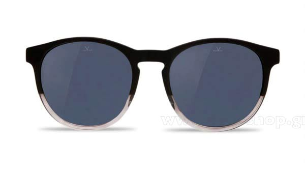 e0b72986409 Frame Color matte black - Lenses Color BLUE POLARIZED. Vuarnet model VL 1616  color 0002 0622