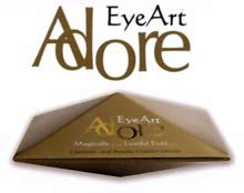 EYEMED Adore Tri-Tone 3months