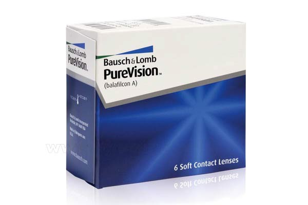 Monthly Contact Lenses price only  39 €